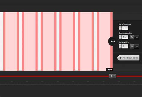 responsive grid layout generator 50 потрясающих бесплатных инструментов для веб дизайнеров