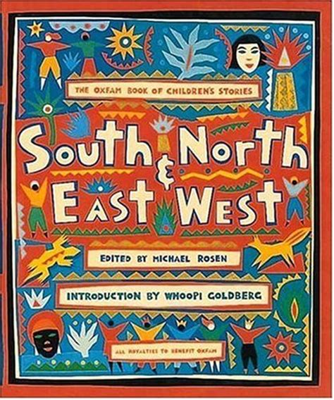 beyond east and west books south and east and west the oxfam book of children