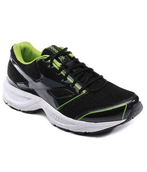 reebok shoes sports buy reebok running sports shoes for snapdeal