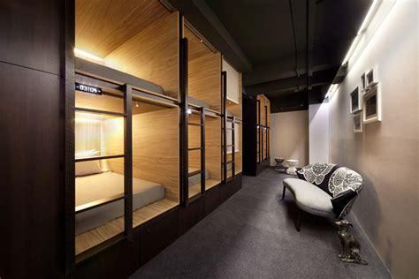 Abc Blinds The Pod Hotel Singapore 187 Retail Design Blog