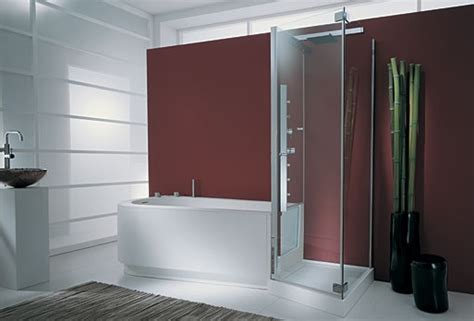 shower bath combination bathtub shower combinations 171 bathroom design