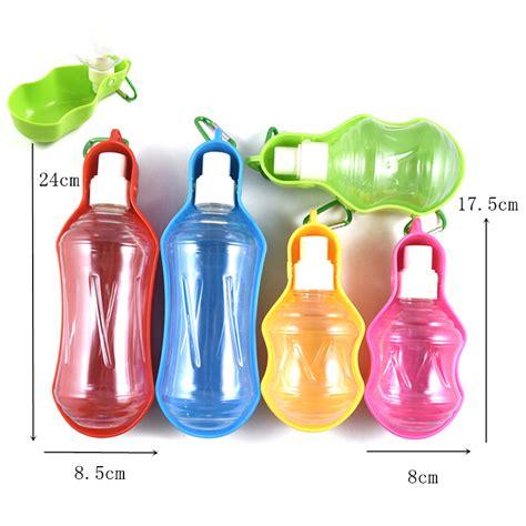 Botol Untuk Anjing Dan Kucing tempat minum dispenser kucing anjing update harga