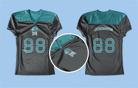 design your own eagles jersey make your own super bowl jersey placeit blog