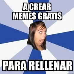 imagenes meme generator español descargar facebook in espa 195 177 ol wolilo