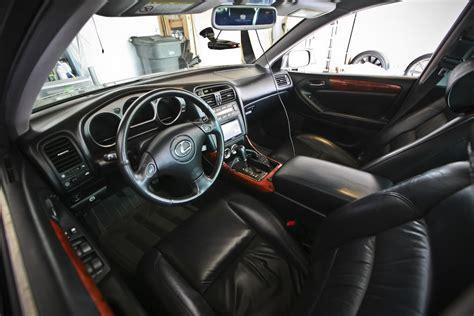 vip lexus ls430 interior ca 2002 gs300 vip low mileage clublexus lexus