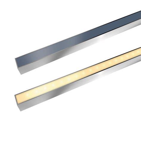 led lichtleiste led lichtleiste aqualine 896mm warmwei 223 9w ip68 edelstahl