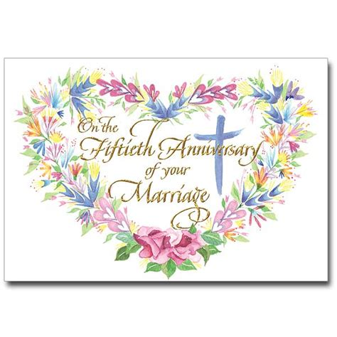 Congratulations On Your Wedding Bible Verses by On The Fiftieth Anniversary Of Your Marriage 50th Wedding