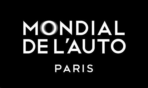 Salon De L Auto Logo mondial de l auto 2018 224 les changements drivek