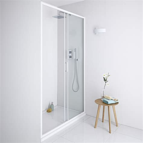 how to get limescale shower doors how to clean shower glass