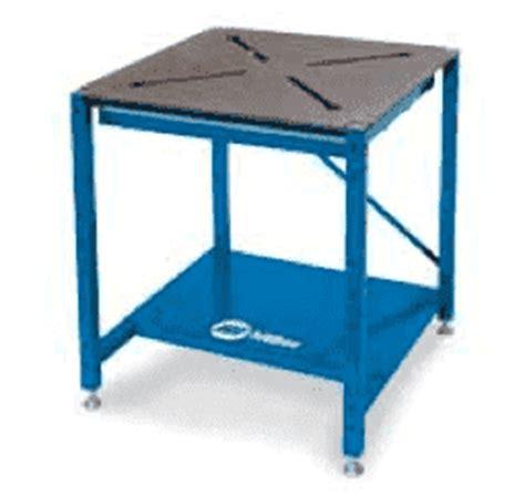miller portable welding table miller 30sx arcstation workbench 951168 portable