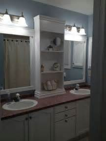 Vanity Table Pottery Barn Several Stunning Ideas Of Bathroom Mirror Designoursign
