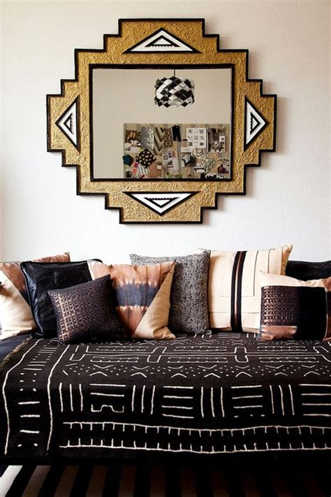 tribal home decor 40 personalised tribal wall decor ideas bored art