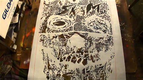 cut   stencil youtube