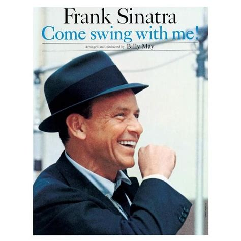 frank sinatra come swing with me frank sinatra come swing with me 1961 musicmeter nl