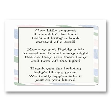 Sayings For Baby Shower Books by Book Baby Shower Invite Wording Baby Shower Ideas