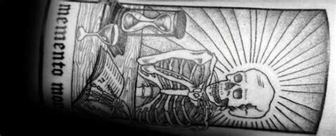 mori tattoos designs 50 skull chest designs for haunting ink ideas