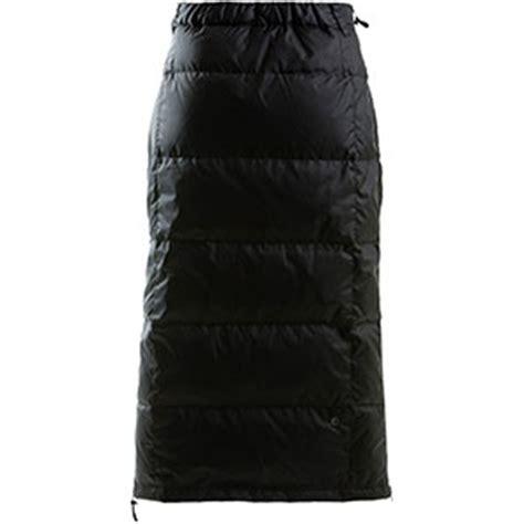 skhoop alaska long  skirt reviews trailspace