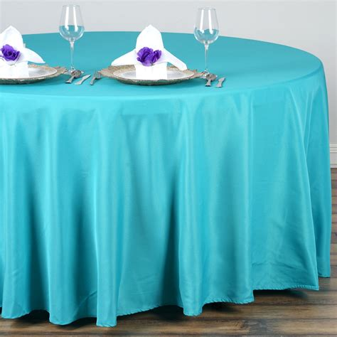 Wedding Tablecloths by 132 Quot Polyester Tablecloths For Wedding Linens