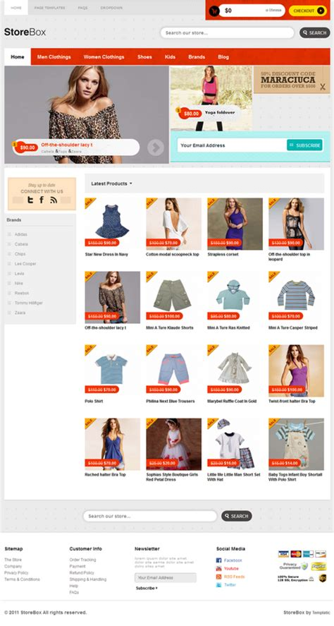 all free premium wordpress themes best wordpress themes