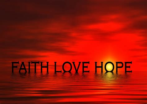 Saint John Of The Cross And The Purification Of Memory Faith And