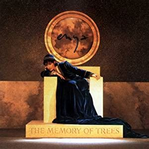 Enya Memory Of Trees Vinyl - enya the memory of trees