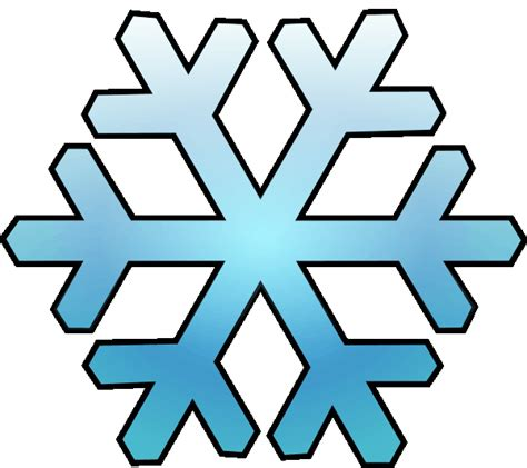 free clip microsoft free snowflakes clipart pictures clipartix