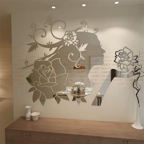 Mirror Decals Home Decor by Adesivi A Specchio
