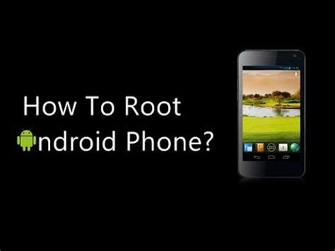 how to jailbreak an android phone how to root your phone in a min using king root without using pc