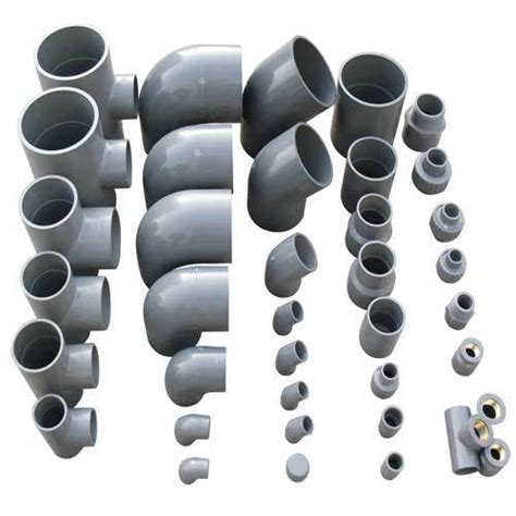 Pvc Plumbing Fittings by Industrial Product Pvc Pipes Fittings Exporter From Rajkot