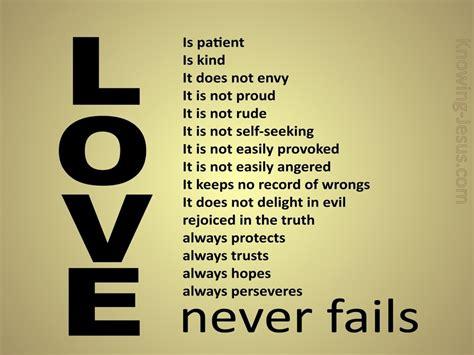 love naver 1 corinthians 13 8 love never fails gold