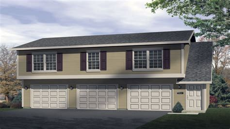 2 car garage plans with 2 car garage with apartment plans 2 car garage with