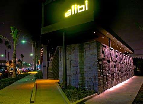 alibi room happy hour best late happy hours in l a 171 cbs los angeles