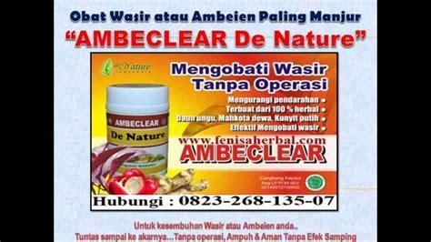 Obat Herbal Simpelet 3 http youtu be dcsiiehlzu0 solusi uh mengobati wasir