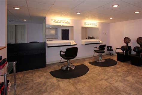 basement salon windham hair stylists take notice smore