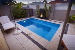 gallery page for plunge pools perth