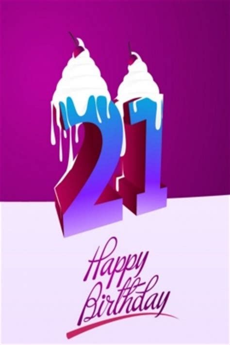 download 21st birthday wallpaper gallery