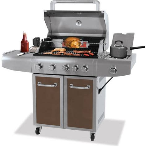 better homes and gardens 72 000 btus 4 burner gas grill
