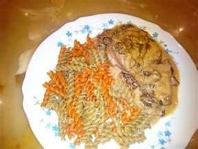 filets mignons aux morilles recette de filets mignons