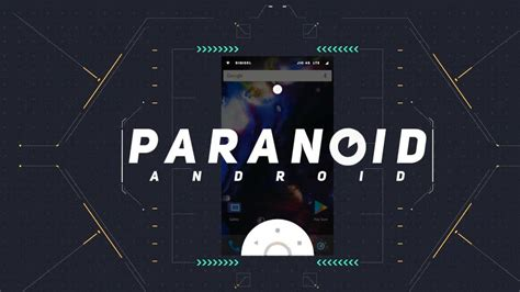 paranoid android rom paranoid android gapps pack pa gapps all versions