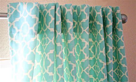 como coser cortinas c 243 mo hacer cortinas y calcular la tela necesaria