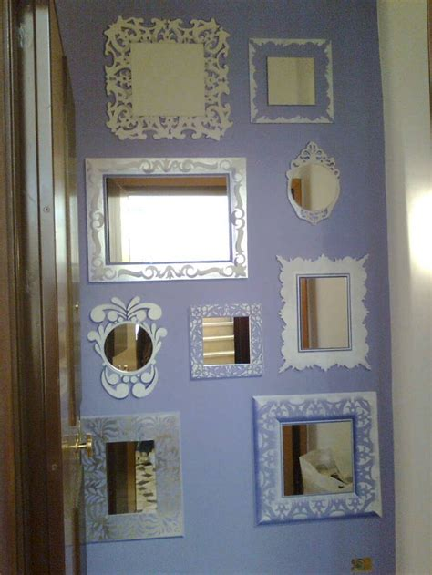 cornici dipinte a mano 17 migliori idee su cornici dipinte su vernice
