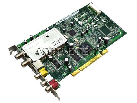 Tv Tuner Asus asus falcon2 pci tv tuner card board 5188 4214 60 c1ve62