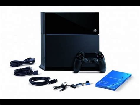 Colouropo Bundle Kit Out And About playstation 4 news what comes in the ps4 box early