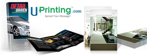 professional brochure printing by uprinting photoshop lady