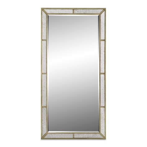 angelina bedroom floor mirror value city furniture