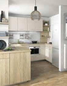 cuisine 駲uip馥 petit espace cuisines petits espaces mobalpa cuisine