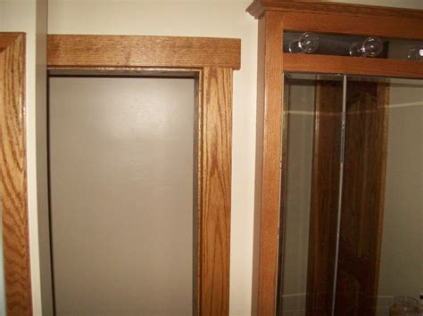 Trim Bathroom by Hoylman Construction West Liberty Bellefontaine And