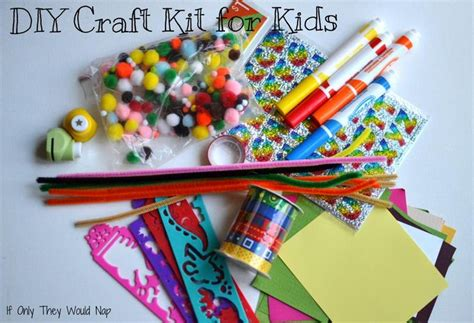diy craft kits for 34 best images about diy craft kit on