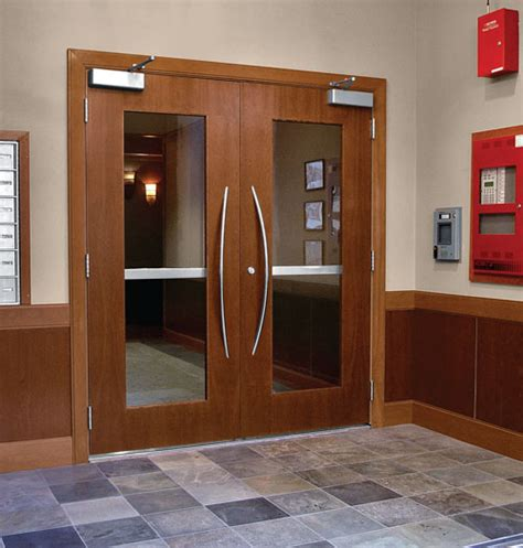 Commercial Exterior Wood Doors Captiva Wood Doors Commercial Capabilities