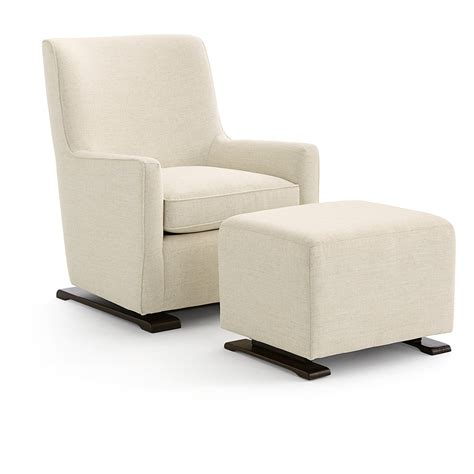 home glider ottoman set best home furnishings coral 2237 swivel glider and gliding